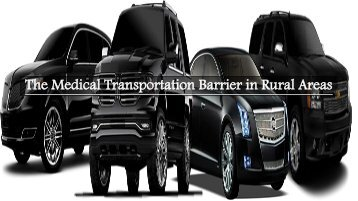 The Medical Transportation Barrier in Rural Areas