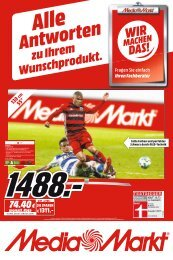 Media Markt Plauen - 09.05.2018