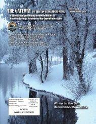 Gateway Magazine (RSACC) Winter 2017-18-final