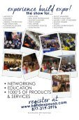 Houston 2015 Build Expo Show Preview Guide - Page 2