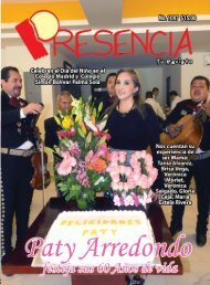 Revista Presencia Acapulco 1097