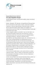 Für gute Angebote bürgen - Bürgschaftsbank Hessen