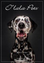 Katalog O'lala Pets 2018/2019