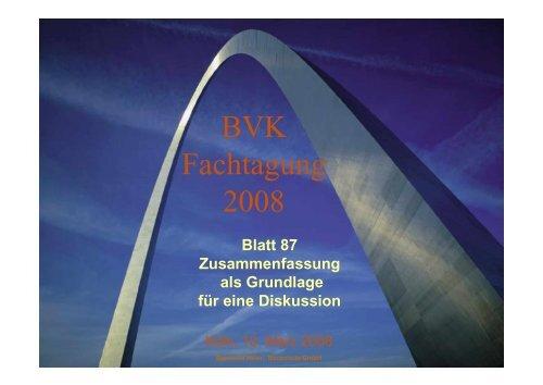 BA USCH UT Z - Bundesverband Korrosionsschutz e.V.
