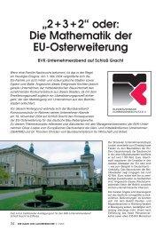 2 + 3 + 2 - Bundesverband Korrosionsschutz e.V.