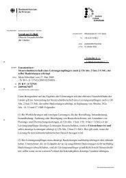 IV B 9 - S 7279/0 - Bundesministerium der Finanzen