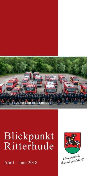 Blickpunkt Ritterhude Frühjahr 2018