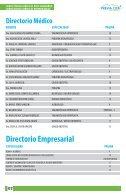 Directorio medico Previa Cita monterrey edicion 30 - Page 2