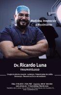 Directorio medico Previa Cita monterrey edicion 30 - Page 3