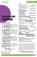 Directorio medico Previa Cita monterrey edicion 30 - Page 5