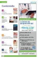 Directorio medico Previa Cita monterrey edicion 30 - Page 6