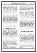 Starfleet-Gazette, Ausgabe 058 (April 2018) - Page 6