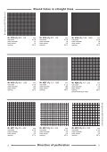 Perforation Catalogue Round holes in straight lines - Bergmann ... - Page 2