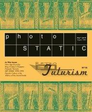 artstrike 1 9 9 0 - PhotoStatic Magazine - Detritus
