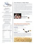 August 2012 - Village of Maple Bluff - Page 3