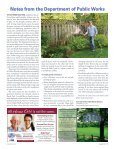 August 2012 - Village of Maple Bluff - Page 5