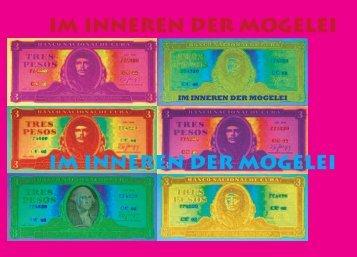 IM INNEREN DER MOGELEI IM INNEREN DER ... - Helmut Morawetz