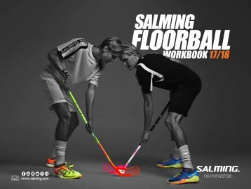 Salming Floorball 17-18