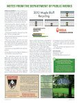 April 2012 - Village of Maple Bluff - Page 5