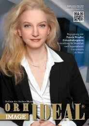 Pamela Wendler, Zukunftsdesignerin