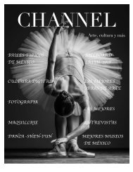 CHANNEL2.0