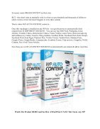 WP Auto Content Review - Page 2