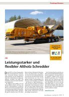 IFAT Special Praxistage Biomasse - Page 3