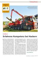 IFAT Special Praxistage Biomasse - Page 5