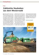 IFAT Special Praxistage Biomasse - Page 6