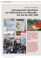 IFAT Special Praxistage Mineralik - Page 2
