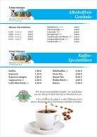 Speise- Getränke Karte Weinstand - Page 7