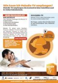 Melodie TV Magazin 05 06 2018  - Page 5
