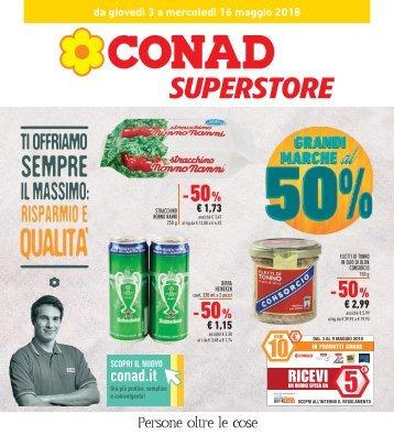 Conad SS Sassari 2018-05-03