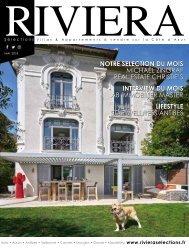 Riviera Sélections - Mai 2018