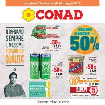 Conad Sorso 2018-05-03