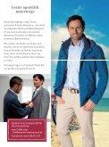 Kimmich Mode-Versand | Größenspezialist für Männermode | Sommer 2018 - Page 4