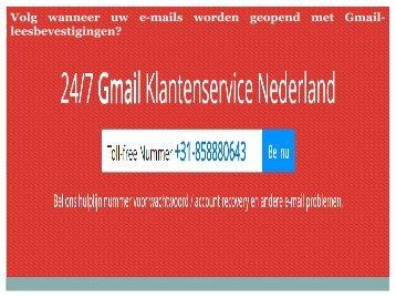 Volg wanneer uw e-mails worden geopend met Gmail-leesbevestigingen