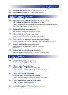SIGI'S Natursaibling_Speisekarte_A4_2018_OHNE PREISE_Druck3 - Page 4