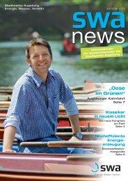 Download swa Nnews - Sommer 2012 - B4B Schwaben