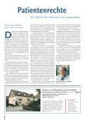 Das Klinikmagazin 2004 - Seite 4