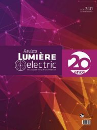 Lumiere Electric 240