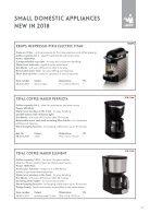 Cátalogo Hepp-SEB pequños electrodomésticos  - Page 2
