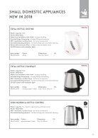 Cátalogo Hepp-SEB pequños electrodomésticos  - Page 4