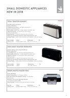 Cátalogo Hepp-SEB pequños electrodomésticos  - Page 7
