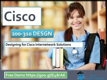 200-310 Braindumps | Download 200-310 Exam Dumps - Cisco 200-310 Dumps Questions