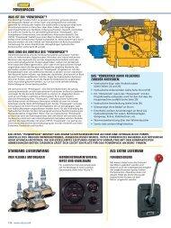 standard lieferumfang als extra lieferbar  powerpacks - BUKH Bremen