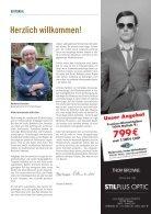 SCHWACHHAUSEN Magazin | Mai-Juni 2018 - Page 3