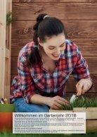 Gartenkatalog 2018 - Kremer Glismann - Page 2