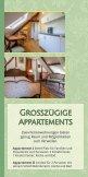 Romantisches Hotel zur Post - Hotelprospekt - Page 5