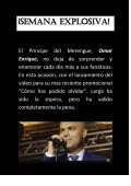Omar Enrique- Terminó la espera - Page 3